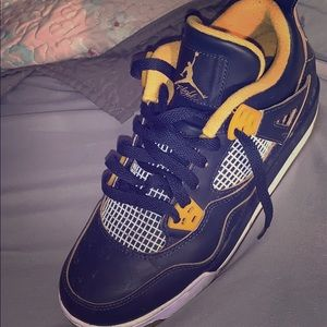 Air Jordan 4 GS 'Dunk From Above'
